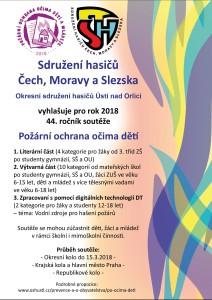 Plakát PO 2018